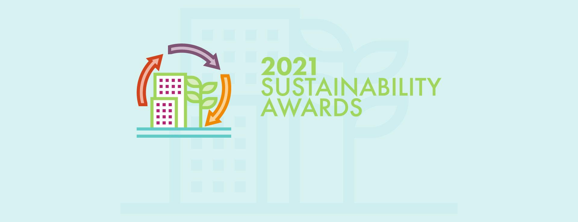 2021 Sustainability Awards