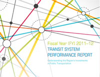 Transit System Performance Report FY2011-2012