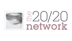 The 2020 Network Logo
