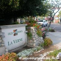 City of La Verne EIFD