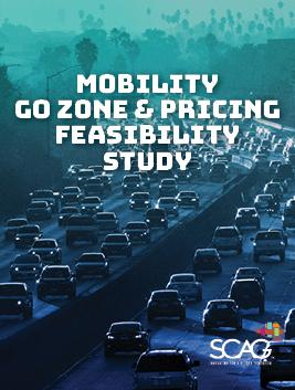 Mobility Go Zone & Pricing Feasibility Study