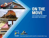 On the Move Document Cover Image