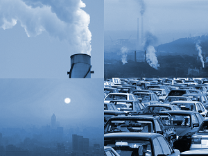 Greenhouse Gas Emissions Thumbnail Image